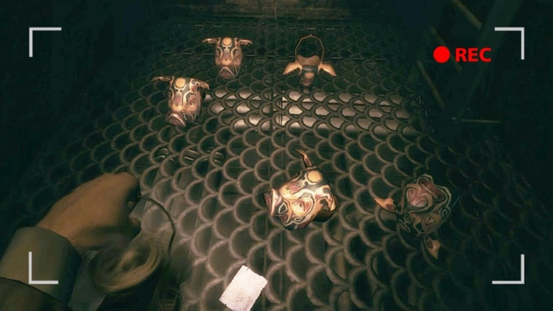 ОНИ ЗАХВАТЫВАЮТ ГОРОД 💥 Amnesia A Machine For Pigs 8