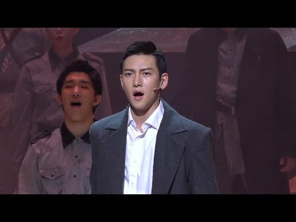 지창욱-강하늘-성규, 관객 사로잡는 압도적 비주얼 (신흥무관학교 프레스5