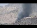 Хуситы разбили подразделение Тарика Салеха в районе лагеря Халид в Таизе