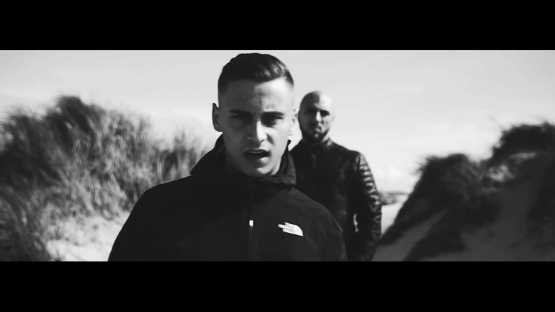 P.M.B. feat. Disarstar BOZ - Wie lange noch