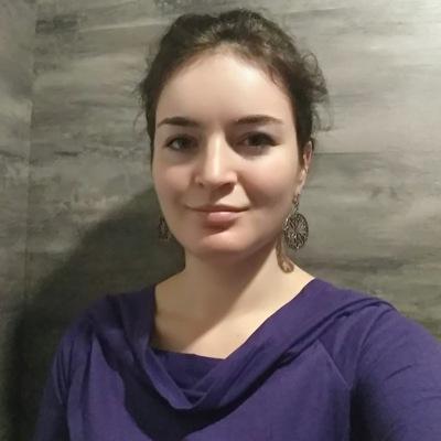 Александра Рябова (Кожина)