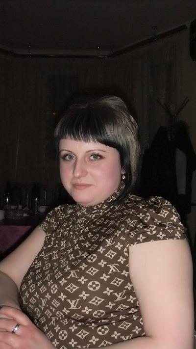 Екатерина Аникина, 8 сентября 1988, Ирбит, id147020178