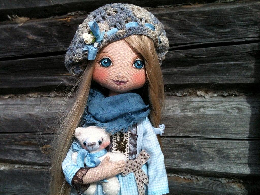 куклы хаи