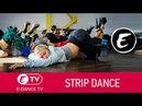 Floetry – Say Yes   Strip dance   choreo Ирина Подшивалова   E-DANCE TV
