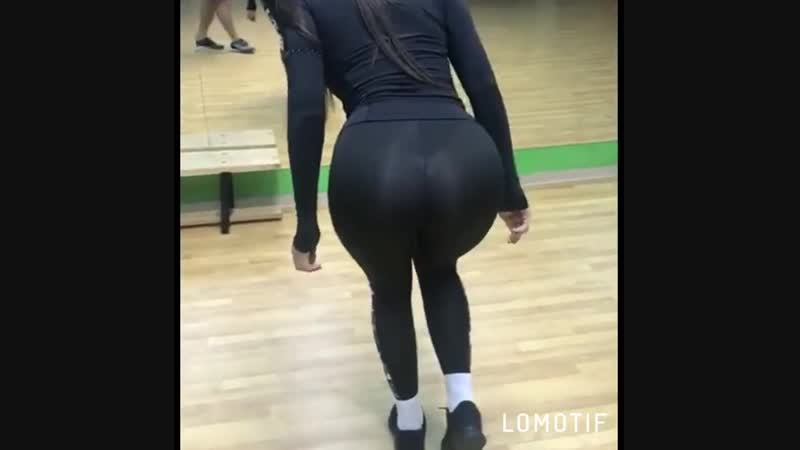 Секси зад
