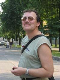 Вадим Гусев, 22 ноября , Санкт-Петербург, id1959217