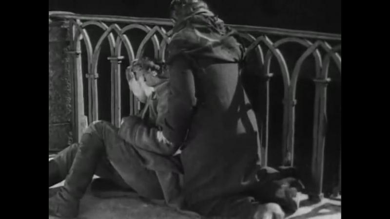 Конец Санкт-Петербурга (1927) Режиссеры: Всеволод Пудовкин, Михаил Доллер / драма, история
