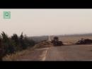 Сирия и РФ спасли восточную часть Даръа: в регионе после 7 лет войны воцарился мир — видео ФАН