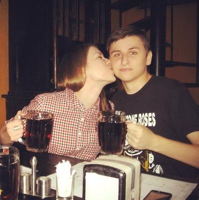 Юлія Мисько, 5 июня 1995, Киев, id151164015
