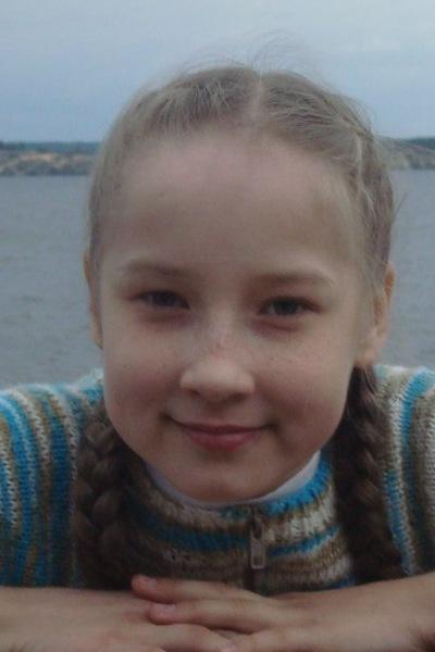 Маша Михайлова, 3 ноября , Москва, id148684159