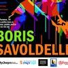 28.03- Концерт Boris Savoldelli в Томске!