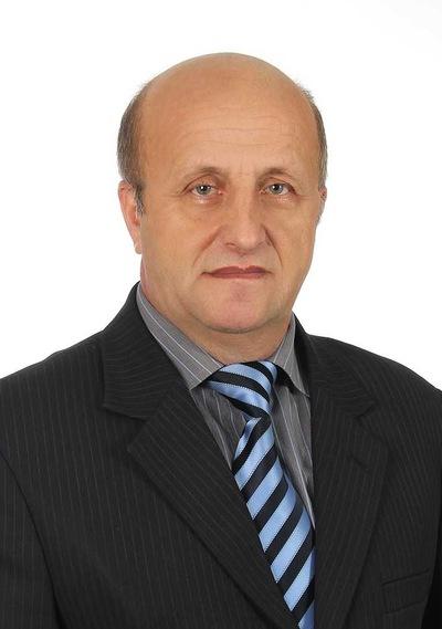 Владимир Лисецкий