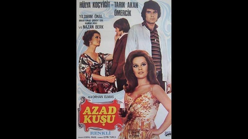 Azat Kuşu - Türk Filmi