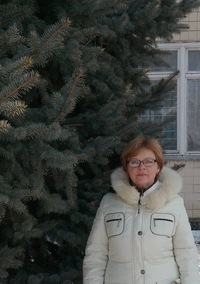 Светлана Красильник