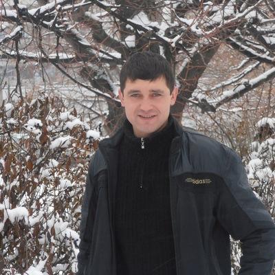 Миша Яремчук, 6 апреля 1995, Харьков, id147376001