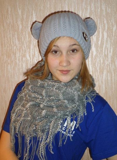 Дианка Минхарисова, 11 августа , Сухиничи, id191456275