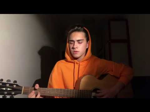 Lil Peep - The Way I See Things (Tribute Cover)