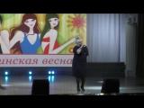 Иришка Полякова
