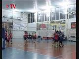 Волейбол Кристалл-Энергетик