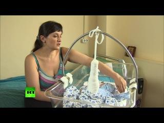 Елена Глищинская: Такое впечатление, что Украина повесила ширму демократии