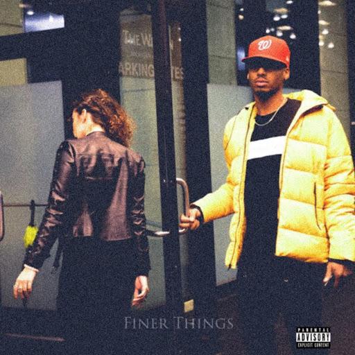 TD альбом Finer Things