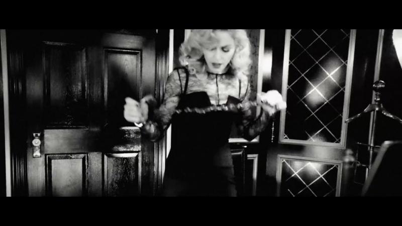 Madonna - Justify My Love (Tom Munro) латекс, бондаж, fetish, bdsm, femdom, фетиш, 18, эротика, госпожа, для взрослых