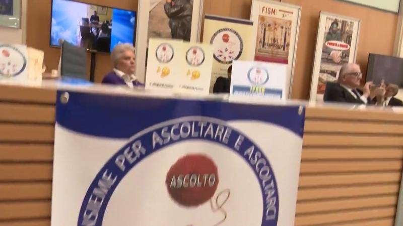 Al Palacongressi di Rimini sono stati tre giorni, dal sei all'otto aprile, ri...