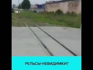 Машины на ж/д переезде ждут поезда, который не приедет — москва 24