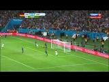 ★ Германия Аргентина 1-0 победный гол Андрэ Шюррле