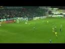 Bohemians 1905 - Zlín _ 0 - 1 _ Goal P. Hronek ( CZECH REPUBLIC_ 1. Liga - 14.09