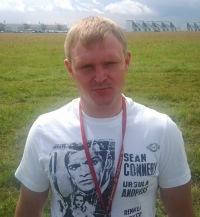 Андрей Верхунов, 1 июня 1981, Москва, id176762137