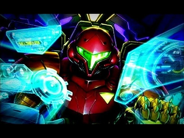 Atmospheric Metroid Music for Concentrating and Studying (2)