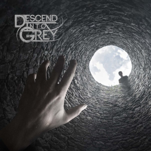 Descend Into Grey - Descend Into Grey (EP) (2015)