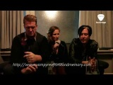 QUEENS OF THE STONE AGE - interview MARAbackstage