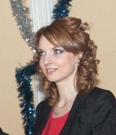 Есения Егорова, 12 ноября , Москва, id196105015