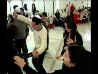 Efi Sapir- Kartuli popuri Sakeipo ���������� ����� מוזיקה גרוזינית