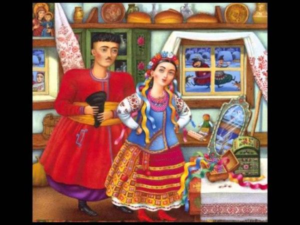 Волинський народний хор. Козацьке весілля