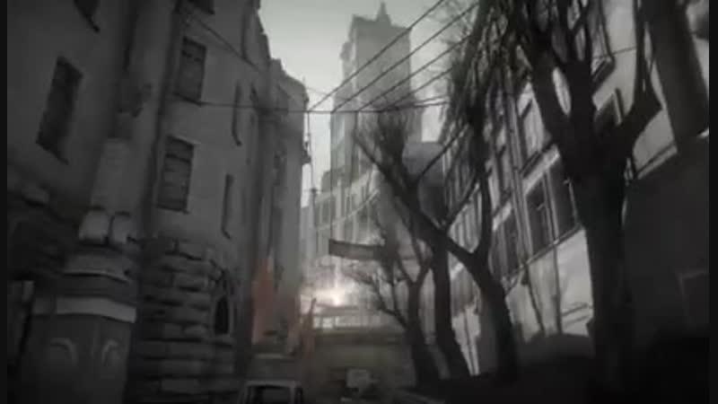 Remind of Empty - Beta-Trailer