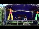 Отчетный концерт в Могоче хип-хоп