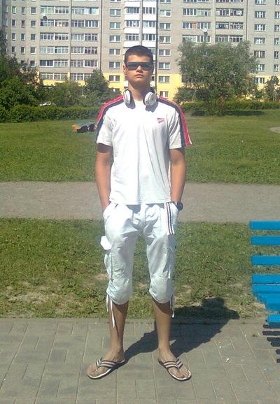 Миша Ашла, 11 декабря , Молодечно, id167596625