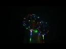 Светящийся шар в Курске