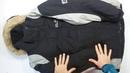 1898 Puffa W 15 kg 2пак куртки зима Англия