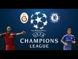 FC Chelsea vs Galatasaray SK - Preview - UEFA Champions League | 2013/14 HD