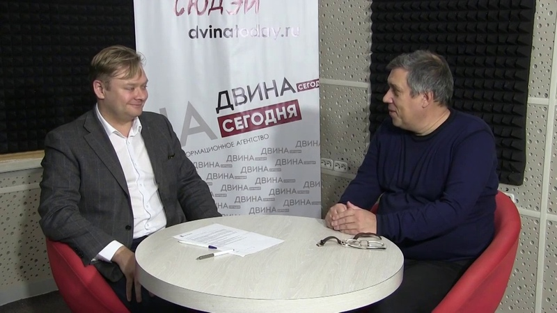 Эксперт Алексей Лисниченко против полигона ТКО для Московских отходов на ст Шиес