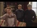 Приезжает кумир миссис Доел и облом Теда.(Отрывок из сериала: Отец Тед).