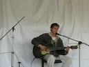Андрей Латышев трэшмэн концерт у Д Голдина Омск лето 2011г