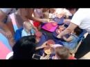 Сенсорная сказка для малышей от 1 до 2 лет: 💮 танцы с реквизитом, пальчиковые игры 💮 игры с крупой, лепка из соленого теста 💮 пе