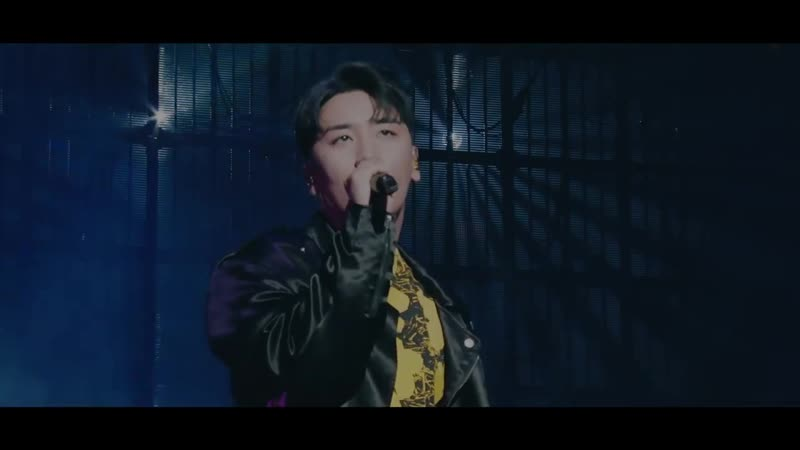 V.I (from BIGBANG) - WHERE R U FROM (THE GREAT SEUNGRI)