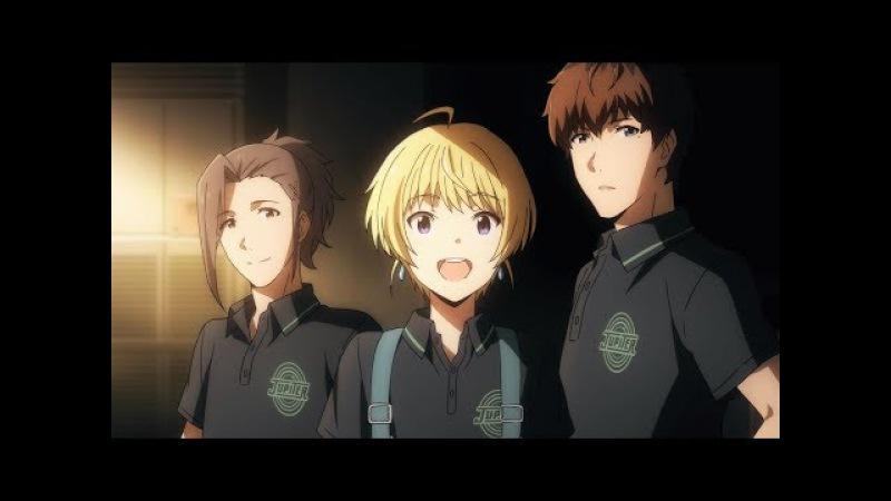 TVアニメ「アイドルマスター SideM」第2弾PV   10.7(Sat) ON AIR ST@RT!