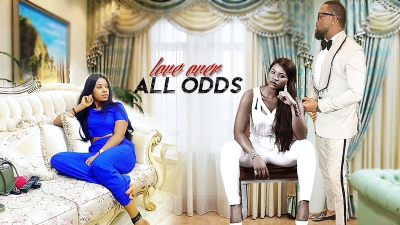 LOVE OVER ALL ODDS 1 2018 NEW NIGERIAN MOVIE | 2018 LATEST AFRICAN MOVIE